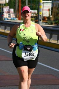 Athens, Greece Marathon 2010