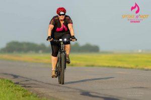 Spoke N' Hot Cycling Club