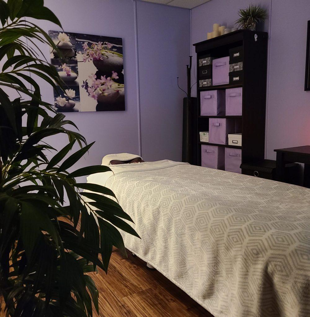 AJM Treatment Room